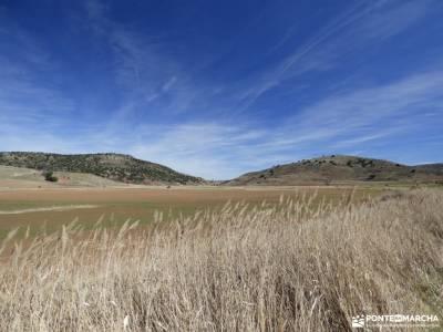 Río Salado-Salinas Imón-El Atance;esquiar en cantabria pantano san juan fotos peña sitios para vi